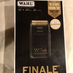 Wahl Pro 5-Star series Finale Finishing Tool #8164
